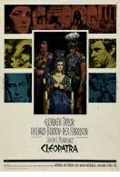 Affiche du film Cl�op�tre