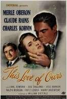 Notre cher amour, le film