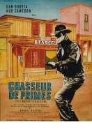 Affiche du film Chasseur de Primes