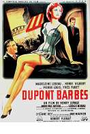 Dupont Barbes, le film