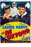 Les As d'oxford, le film