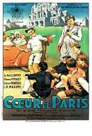 Affiche du film Le Coeur de Paris