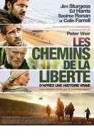 Affiche du film Les Chemins de la libert�