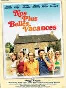 Affiche du film Nos plus belles vacances