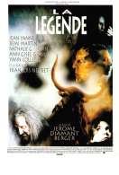 Affiche du film La l�gende