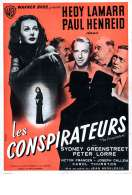 Affiche du film Les Conspirateurs