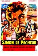 Affiche du film Simon le Pecheur