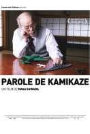 Affiche du film Parole de kamikaze