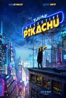 Bande annonce du film Pokémon Détective Pikachu