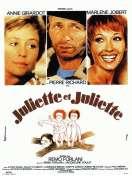 Affiche du film Juliette et Juliette