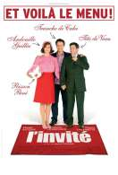 L'Invité, le film
