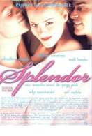 Splendeur, le film