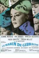 Le Marin de Gibraltar, le film