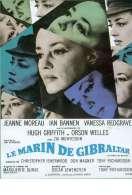 Affiche du film Le Marin de Gibraltar