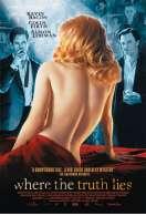 Affiche du film La Verite Nue