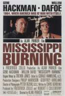 Mississippi burning, le film