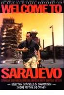 Affiche du film Welcome to Sarajevo