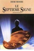 Affiche du film La septi�me proph�tie