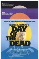 Affiche du film Le jour des morts vivants