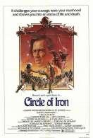 Affiche du film Le cercle de fer