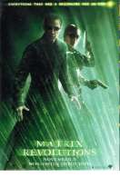 Matrix revolutions, le film