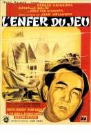 Affiche du film Macao, l'enfer du jeu