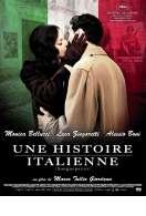 Affiche du film Une histoire italienne