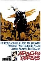 La Fureur des Apaches, le film