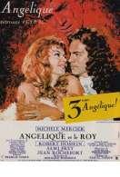 Affiche du film Angelique et le roy