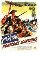 Horizons Lointains, le film