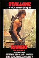 Rambo II : la mission, le film