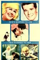 Affiche du film Pousse Toi Cherie