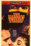 Affiche du film Le Voleur du Roi
