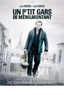 Affiche du film Un P'tit gars de M�nilmontant