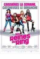Les Reines du ring, le film
