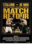 Affiche du film Match retour