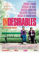 Affiche du film Ind�sirables