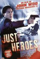 Affiche du film Just heroes