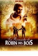 Affiche du film La Revanche de Robin des Bois