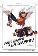 Affiche du film Fais Gaffe a la Gaffe