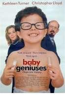 Affiche du film P'tits g�nies