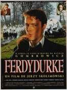 Affiche du film Ferdydurke