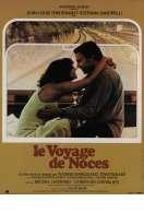 Affiche du film Le Voyage de Noces