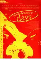 Affiche du film (In) tol�rance days