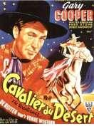Le Cavalier du Desert, le film