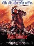 Major Dundee, le film