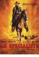 Affiche du film Le sp�cialiste