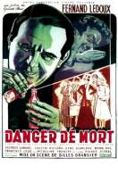 Danger de Mort, le film