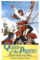 Affiche du film La Reine des Pirates