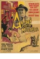 Alibi Pour Un Meurtre, le film